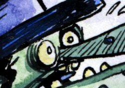 Le Furet du Bois-Funky #3