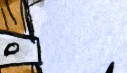 Le Furet du Bois-Funky #2