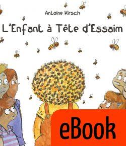 L'Enfant à Tête d'Essaim – eBook